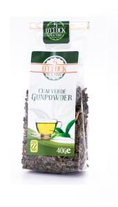 5 O'Clock Tea Gunpowder