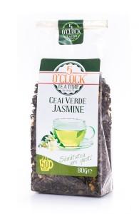 5 O'Clock Tea Ceai Verde Jasmine
