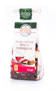 5 O'Clock Tea Mar si Scortisoara
