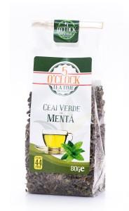 5 O'Clock Tea Ceai Verde cu Menta